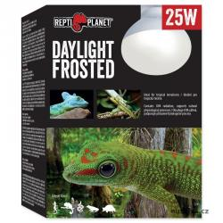 Žárovka REPTI PLANET Daylight Frosted (25 W)