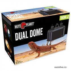 Kryt osvětlení REPTI PLANET Dual DOME 2 x 150W
