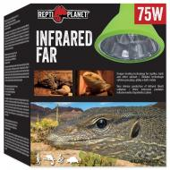 Žárovka REPTI PLANET Far Infrared HEAT (75 W)